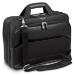 "Targus Mobile VIP maletines para portátil 39,6 cm (15.6"") Bandolera Negro"