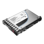"Hewlett Packard Enterprise 878014-B21 internal solid state drive 2.5"" 375 GB PCI Express 3.0 MLC NVMe"