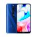 "Xiaomi Redmi 8 15,8 cm (6.22"") 4 GB 64 GB SIM doble 4G USB Tipo C Azul 5000 mAh"