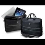 "Port Designs SOCHI 13.3"" Briefcase Black"