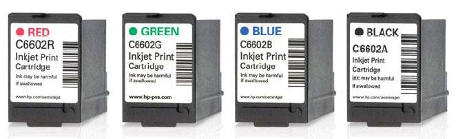 HP Q2299A Printhead