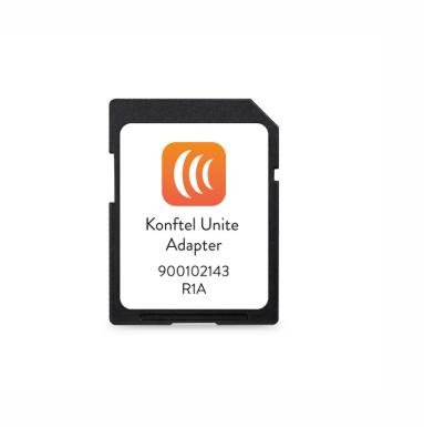 Konftel 900102143 Black, White