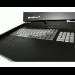 "StarTech.com 1U DuraView 17"" Folding LCD Rack Console RKCONS1701GB"