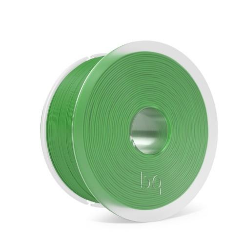 bq F000155 Polylactic acid (PLA) Green 1 kg