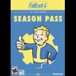 Bethesda Fallout 4 Season Pass Video game downloadable content (DLC) PC English
