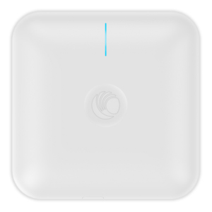 Cambium Networks cnPilot E410 1300Mbit/s Power over Ethernet (PoE) White WLAN access point