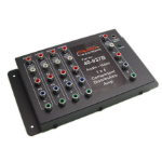 Calrad Electronics 40-937B 100MHz video line amplifier