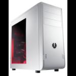 BitFenix BFC-COM-100-WWWK1-RP Midi-Tower White computer case