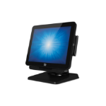 "Elo Touch Solution E516649 POS system 38.1 cm (15"") 1024 x 768 pixels Touchscreen 1.1 GHz N3450 All-in-one Black"