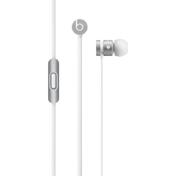 Apple urBeats Binaural In-ear Silver