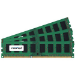 Crucial 48GB (3x16GB) DDR3 1600MHz PC3-12800 240-pin RDIMM 48GB DDR3 1600MHz ECC memory module
