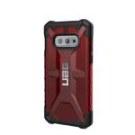"Urban Armor Gear Plasma mobiele telefoon behuizingen 14,7 cm (5.8"") Hoes Zwart, Rood, Transparant"