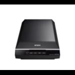 Epson V550 Photo 6400 x 9600 DPI Flatbed scanner Black A4