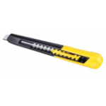 Stanley 0-10-150 utility knife Snap-off blade knife Black,Yellow