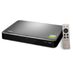 QNAP HS-251+ Ethernet LAN Compact Black NAS
