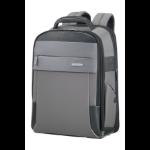 "Samsonite Spectrolite 2.0 Laptop Backpack notebook case 39.6 cm (15.6"") Grey"