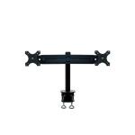 "Newstar FPMA-D700D 30"" Black flat panel desk mount"