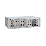 Allied Telesis AT-MCR12 Media Conversion Rack-mount Chassis network media converter