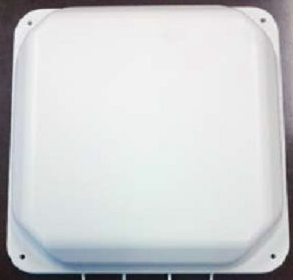 Extreme networks WS-AO-5Q04060N network antenna Sector antenna 4 dBi