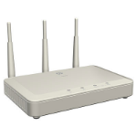 Hewlett Packard Enterprise V-M200 1000Mbit/s Power over Ethernet (PoE) WLAN access point