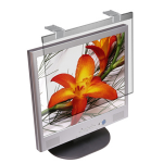 Kantek LCD20W monitor accessory Screen protector