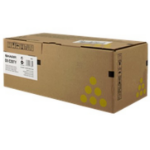 Sharp DX-C20TY Toner yellow, 5K pages