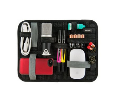 "Cocoon GCA46BKG 11"" Sleeve case Black"