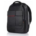 """Lenovo ThinkPad 15.6"""" Mochila Negro"""