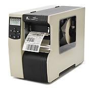 Zebra 110Xi4 labelprinter Thermal transfer 203 x 203 DPI