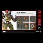 Electronic Arts Apex Legends Pathfinder Bundle Video game downloadable content (DLC) PC English