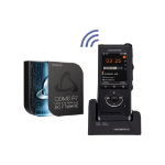 Olympus DS‑9500 Premium Kit