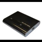 Videk 2496HDMI 2048 x 1152pixels video converter