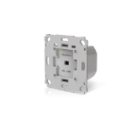 innogy 10267406 Wireless Grey smart home light controller