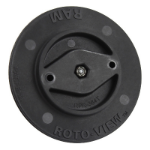 RAM Mounts Roto-View Adapter Plate