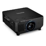 Benq LU9255 data projector Desktop projector 8500 ANSI lumens DLP WUXGA (1920x1200) Black