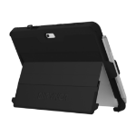 Griffin Survivor Slim Folio Black