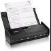 Brother ADS-1100W ADF 600 x 600DPI A4 Black scanner