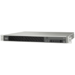 ASA 5555-X with FirePOWER Services, 8GE, AC, DES, 2SSD