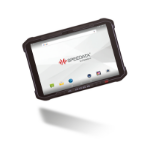 "Newland SD100 tablet 4G LTE-TDD & LTE-FDD 16 GB 25.4 cm (10"") 4 GB Wi-Fi 4 (802.11n) Android 8.1 Black"