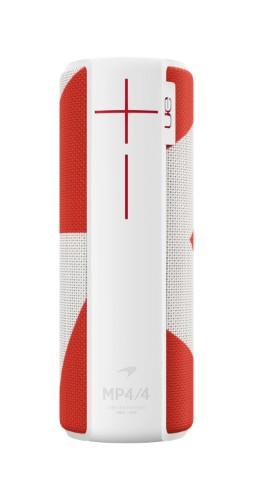 Ultimate Ears Megaboom Mono portable speaker Black,White