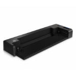 2-Power 2540 Docking Station Black