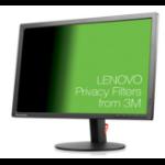 "Lenovo 0B95657 display privacy filters Frameless display privacy filter 24"""
