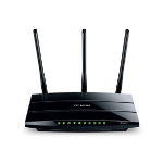 TP-LINK TD-W8980 Dual-band (2.4 GHz / 5 GHz) Gigabit Ethernet wireless router