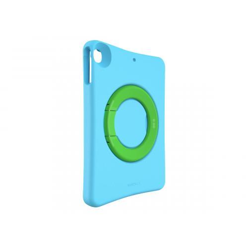 Tech21 Evo Play iPad Air 1/2 -Blu/Grn