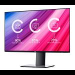 """DELL UltraSharp U2419H computer monitor 60.5 cm (23.8"""") 1920 x 1080 pixels Full HD LED Flat Matt Silver"""