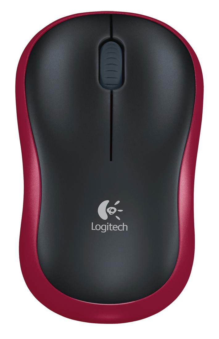Logitech LGT-M185R