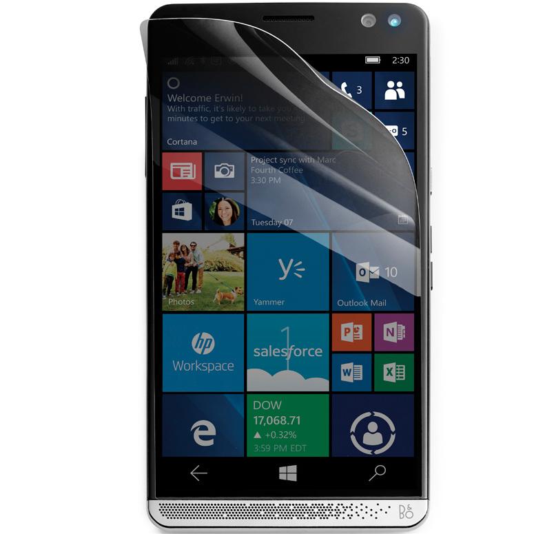 HP Elite x3 Privacy Screen (1-pack) Clear Elite x3 1pc(s)