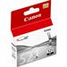 Canon 2933B001 (521 BK) Ink cartridge black, 1.25K pages, 9ml