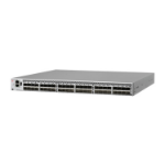 Brocade 6510 Managed network switch L2 Fast Ethernet (10/100) Grey