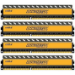 Crucial Ballistix Tactical LP 16GB Kit (4x4GB) DDR3-2133 16GB DDR3 2133MHz memory module